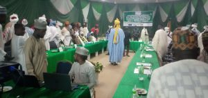 Northern Traditional Leaders Review Meeting On Ending Violence Against Women and Girls Nigeria.
